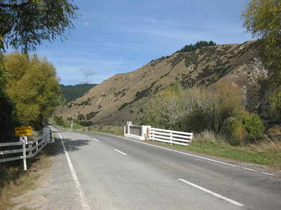 Hawke's Bay to Welly