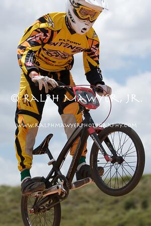 BMX - Lone Star Raceway - 8 Jun 2008 - State Qualifying