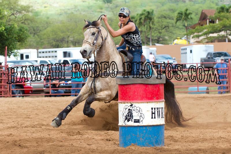 HWRA RODEO FEBRUARY 11 2012