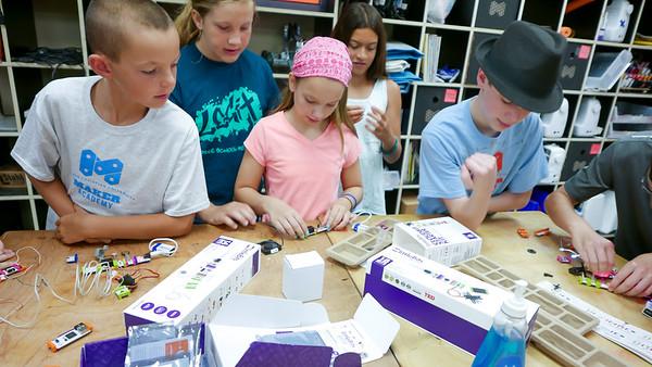 Maker Camp 2