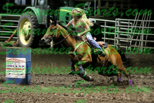 Suwannee County Riding Club