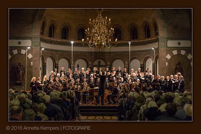 Uitvoering Hohe Messe