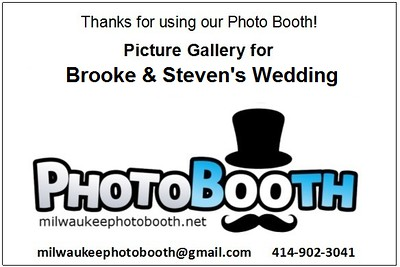 7/8/17 Brooke & Steven's Wedding