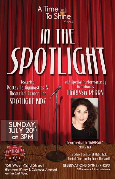 Spotlight Kidz