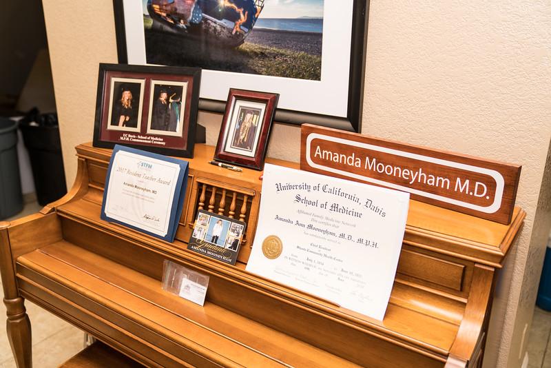 Mooneyham Open House
