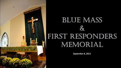 Blue Mass 2013
