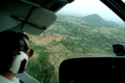 Mission Aviation