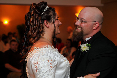 2010 Jessica & Rodney Wedding