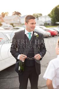 Reception- Gorete Jeff McConaha Wedding