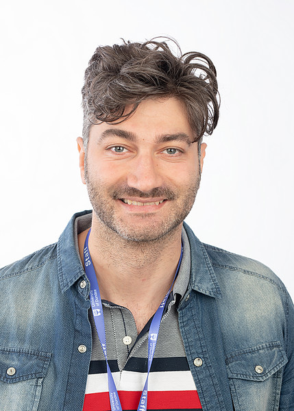 Carmine Marco Morgillo