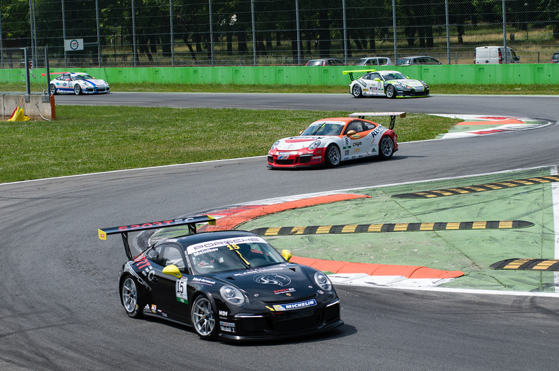 ACI Racing Weekend 2014 - I