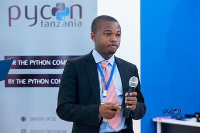 Pycon Tanzania