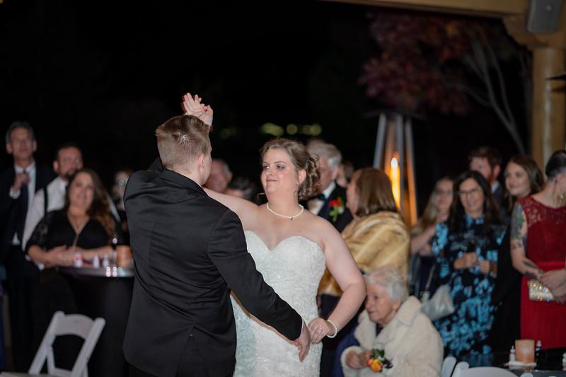 Sandia Hotel Casino New Mexico October Wedding Reception C&C-18.jpg