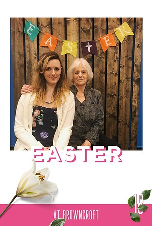 Easter 2018 at Browncroft