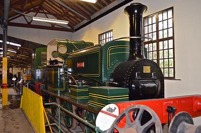 Armley Mill 2011