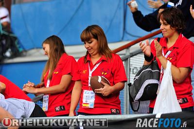 2013,7 Amerikkalainen jalkapallo Naisten_MM