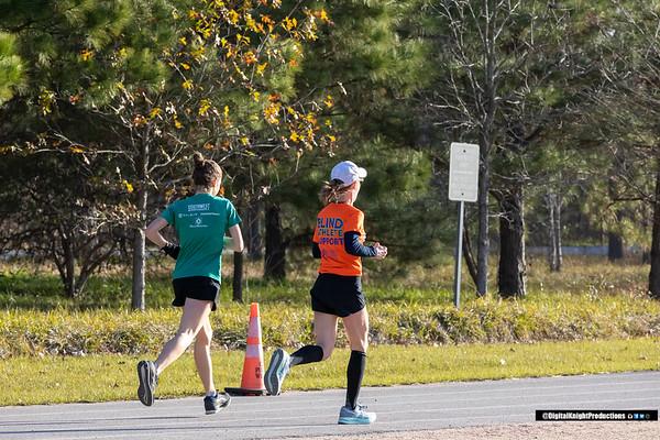 EYECAN Virtual 2021 Houston Marathon & Half Marathon