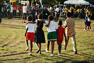 50 Fest - Daytime Festival Events
