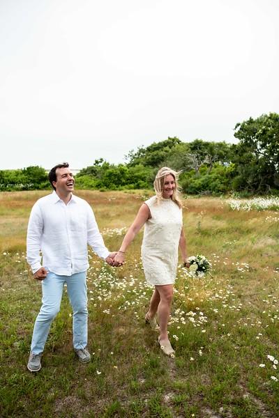 Wedding - Ashley & Ben