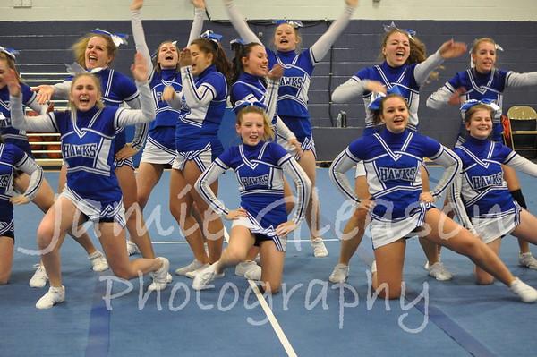 SV Cheerleaders