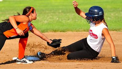 Midwest Plains Regional Softball