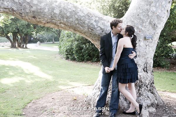 Nanette & Ryan Engagement