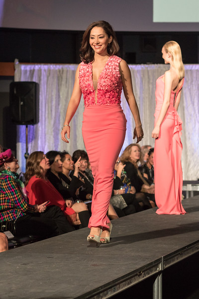 An Evening of Fashion to Honor Sug Schusterman