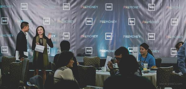 500 Startups - Premoney 2017