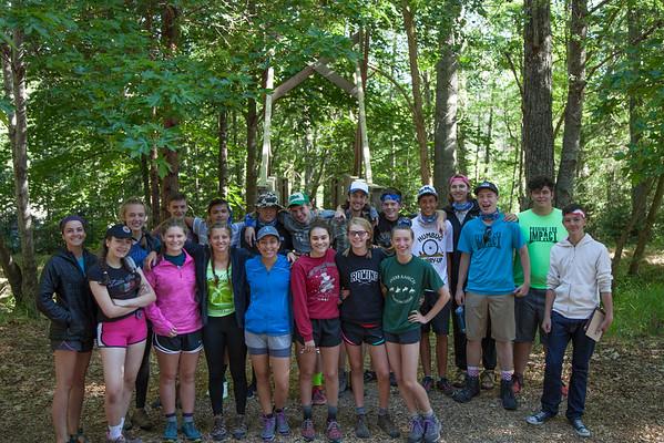 2016 Wilderness Ascent Week 3