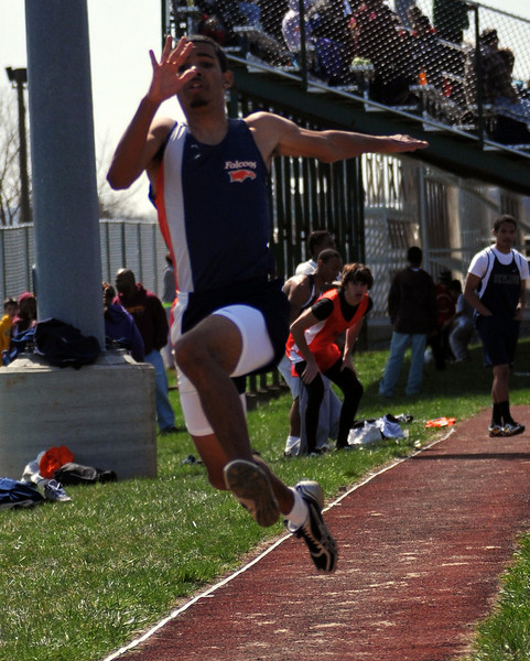 Jefferson Relays