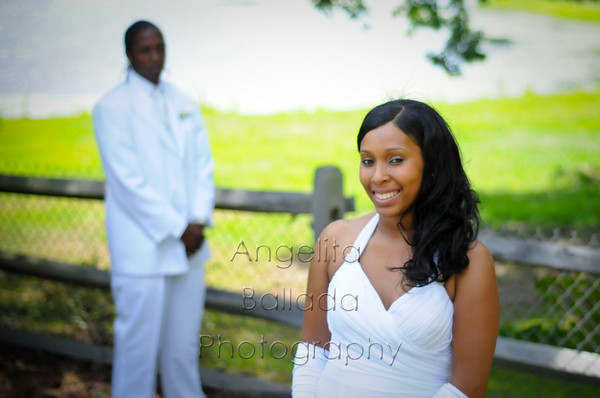 The Wedding of Tommy and Lakisha Favorites