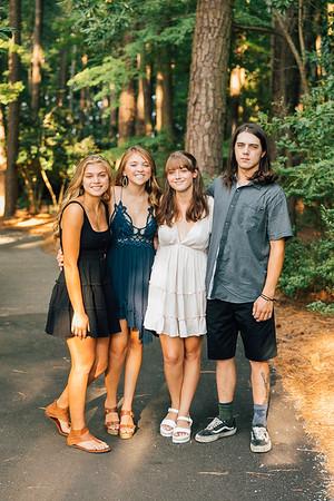Gosiene Family