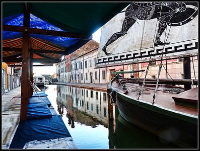 Comacchio 2014 (Ferrara)