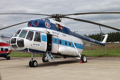 Mi-8MSB (Civil)