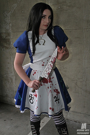 Wind Of The Stars as Alice @ LBCC 2013