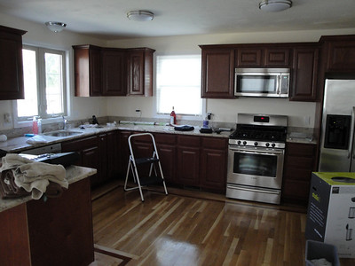 2010 New House