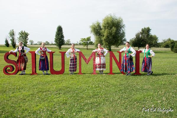 Siumni Piknik 2018