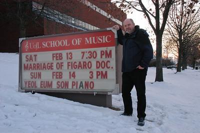 """""""Figaro!"""" Premiere 2010"""