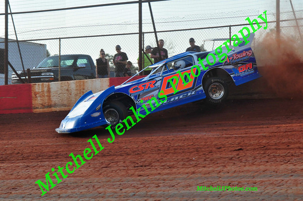 Dixie Spring Championships 4/12/14