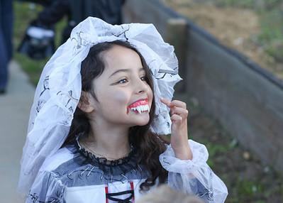 Farallone - Halloween 2009