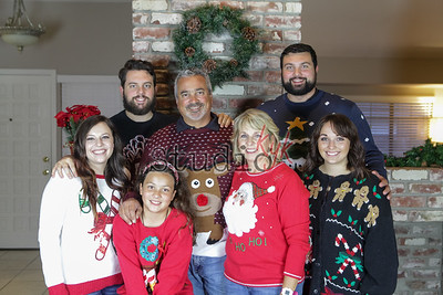 ugly sweater 2016