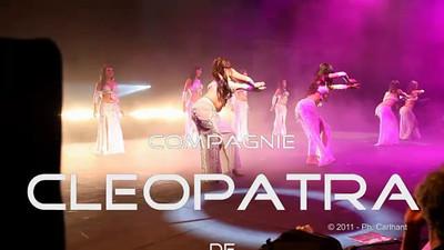 Bellydances Show - Nice 4 juin 2011