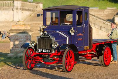 Albion Motors