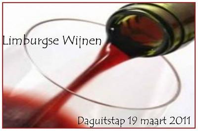 Limburgse Wijnen  19/03/11