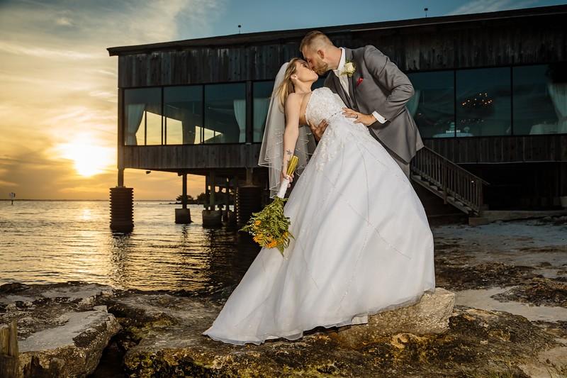 Brooke Murdock & Keith Domagala Wedding