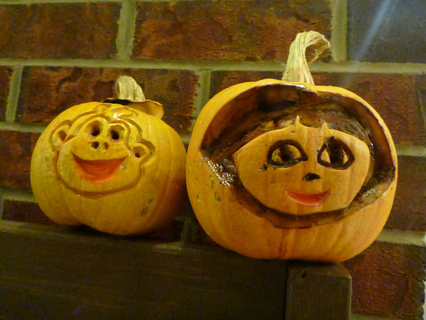 2012-Oct: Happy Halloween