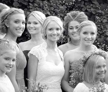 Mcgee Wedding!