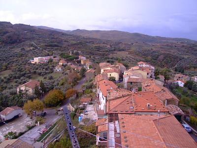 Casa Maria Montegiovi