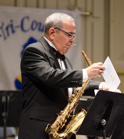 Tri-County Symphonic Band (11-12-2017)