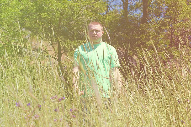 Into The Wild.... 124/365 6/4/13